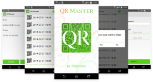 QR Master